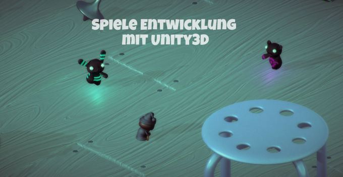 UnityWorkshop Nov 2016