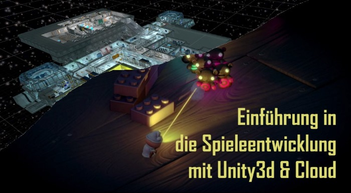 Unity3D Event 2018